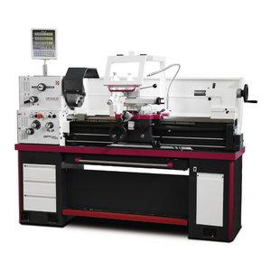 Metalo tekinimo staklės OPTIturn TH 4010V, Optimum