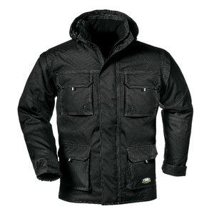 Ziemas jaka Nassau, pelēka, XL, Sir Safety System