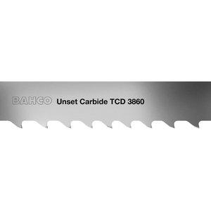 Lentzāģis asmens 4800x34x1,1mm z3/4 3860 TCZ, Bahco