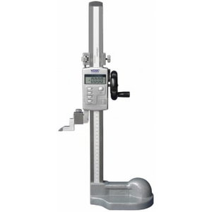 Skaitmeninis aukščio matuoklis, 600 mm / 24 coliai