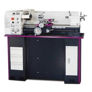 Metalo tekinimo staklės OPTIturn TU 2807V, Optimum