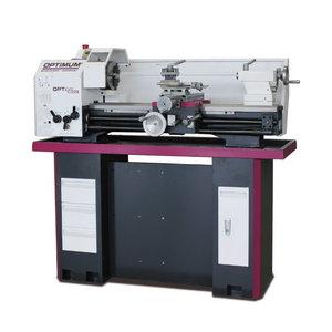 Metalli treipink OPTIturn TU 3008, Optimum