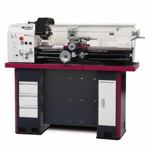 Metalo tekinimo staklės OPTIturn TU 3008V, Optimum