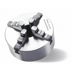 4 pakiga padrun Ø 315 mm Camlock DIN ISO 702-2 No. 8 sõlt., Optimum