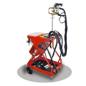 Spot welding unit 3450 10kVa 400V/50Hz pneum., univers., Tecna S.p.A.
