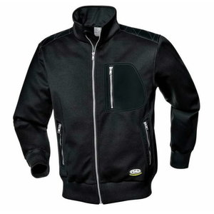 Softshell Murano tumehall, M, Sir Safety System
