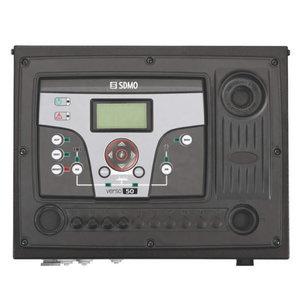 Automaatkäivituspaneel VERSO 50 Tri 40A, SDMO