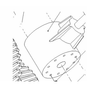 Gear box, Schuitemaker