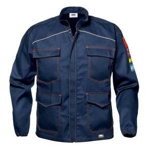 Welders jacket Mutli polytech, navy, Sir Safety System