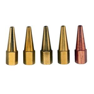 gaaskeevitus düüs NR1 0,2-1mm ALLGAS, Rothenberger