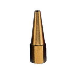 ALLGAS 2000 gāzes degļa uzgalis 1,0-2 mm, Rothenberger
