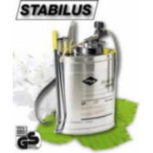 пневматический распылитель  18,0 L STABILUS,6 bar, MESTO