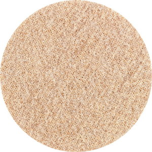 Disks 125mm A100 Coarse PVKR POLIVLIES brown, Pferd