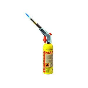 gaasipõleti SUPER FIRE 3 BASIC ilma MAPP gaasita