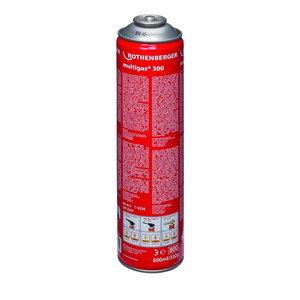 Gas MULTIGAS 300 600ml, Rothenberger