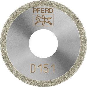 Teemantketas  30x1,0x10mm D151GAD D1A1R, Pferd