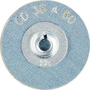 Abrasiiv ketas CD 38 A 80, Pferd