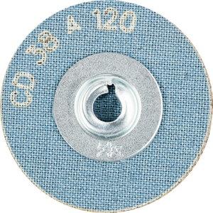 Abrasiiv ketas CD 38 A 120, Pferd