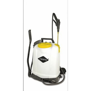 Knapsack sprayer Knaps No.3558 18L, Mesto