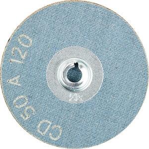 Lihvketas 50mm A 120 CD COMBIDISC, Pferd