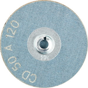 ABRASIVE DISCS CD 50 A 120, Pferd