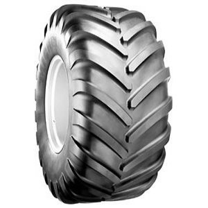 Tyre MICHELIN MEGAXBIB 750/65R26 166B, Michelin