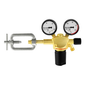 ACETYLENE REGULATOR 1.5 BAR, Rothenberger