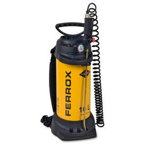 Sprayer FERROX 10L, Mesto