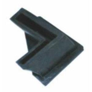 Leg cover, right ASP 5-520, Atika