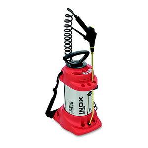 Sprayer INOX PLUS 6L, Mesto