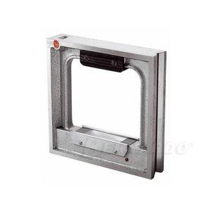 Täppis-raamlood 200x200mm, täpsusklass 0,02mm, Bernardo