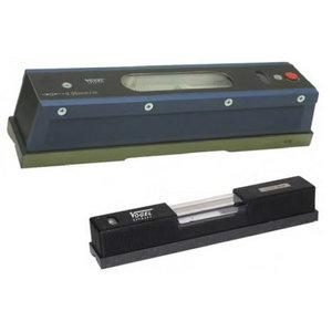 Precision Inspection Spirit Levels DIN 877 150mm 0,05mm/m, Vögel
