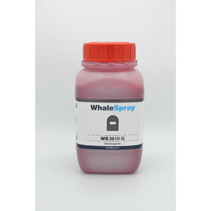 Söövitusgeel roostevaba terasele WS3610 G 2kg