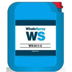 Nerūs. tēr. kodināšanas līdzeklis mercēšā  WS 3613 G 30kg, Whale Spray