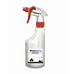 Rasvaeemaldi/puhasti roostevabale teraspinnale WS3616G 500ml, Whale Spray