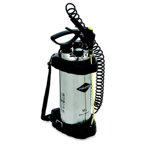 Compression sprayer  10 L with separate filling opening, Mesto