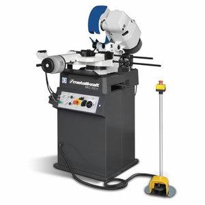 Metal-cutting circular saw MKS 350 H, Metallkraft