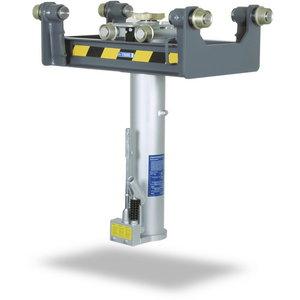 Pit lift GHL 4, hand-hydraulic 4T, Blitz