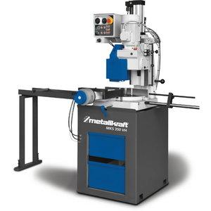 Semi-automatic vertical metal circular saw MKS 350 VH, Metallkraft