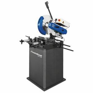 Metāla ripzāģis MetalKraft LMS 400 SET