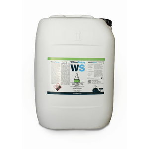 Söövitusgeel roostevaba terasele WS 3627 G 30kg