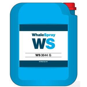 Passiveerimisvedelik roostevabale terasele WS 3644 G 30kg, Whale Spray