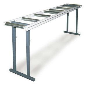 Stalas su ritinėliais standartas MRB LC-C, Metallkraft