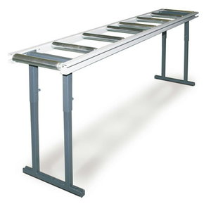 Roller table standard MRB LC-C, Metallkraft