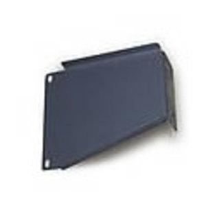 Laua ja sae ühendusplaadid MRB LC laudadele, vasak, Metallkraft