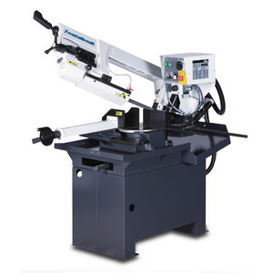 Metalo pjovimo staklės BMBS 230x280 H-DG, Metallkraft