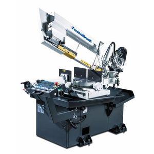 Metalo pjovimo staklės BMBS 300x320 HA-DG, Metallkraft
