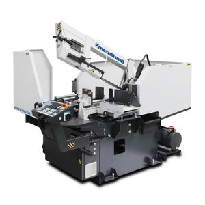 Juostinės pjovimo staklės BMBS 300x320 CNC-G, Metallkraft