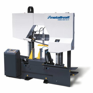 Metal bandsaw, Metallkraft