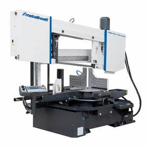 Metalo pjovimo staklės HMBS 500 x 750 HA-DG, Metallkraft